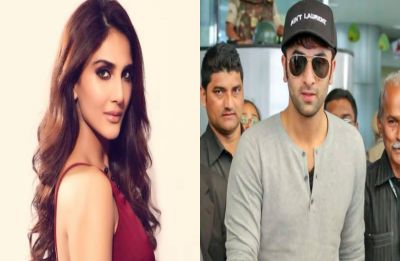 Ranbir Kapoor is very cooperative, humble and so normal: Vaani Kapoor