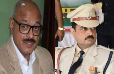 Chhattisgarh: DGP Mukesh Gupta, Narayanpur SP Rajnesh Singh suspended in illegal phone tapping case