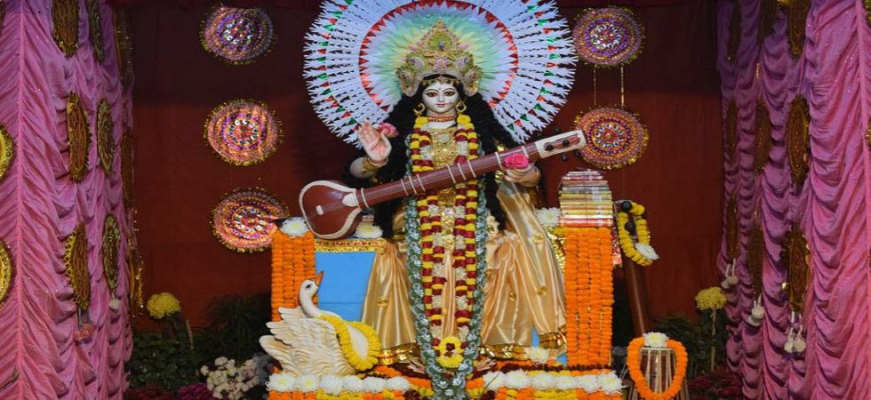 Saraswati Puja tomorrow: All you need to know about Vasant Panchami (Representational Image)