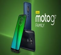 Moto G7 series: Specs, prices and other features of Moto G7, Moto G7 Play, Moto G7 Plus and Moto G7 Power