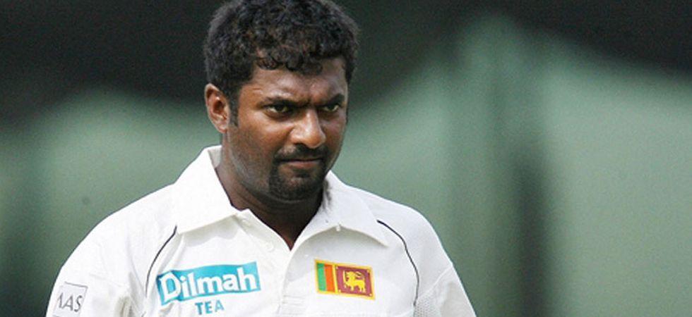 Muralitharan on Sri Lankan cricket (file photo)