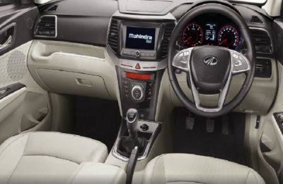 Mahindra XUV300 receives over 4,000 bookings ahead of official launch
