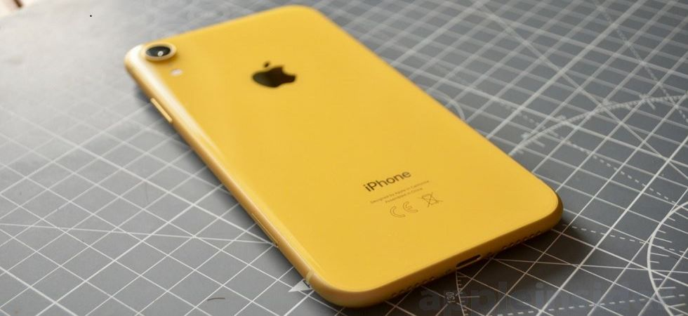 Ahead of Valentine's Day, iPhone XR price slashed in India, details inside (File Photo)