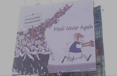PM Modi's Mission South: To address rallies in Andhra, Tamil Nadu, Karnataka today
