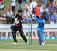 Smriti Mandhana's 86 in vain, White Ferns beat India to sweep T20I series 3-0