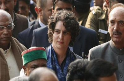 Hooch Tragedy: Priyanka Gandhi Vadra demands compensation, jobs for kin of deceased