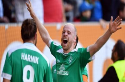 Werder Bremen consolidate 10th spot in Bundesliga with 4-0 win over Augsburg