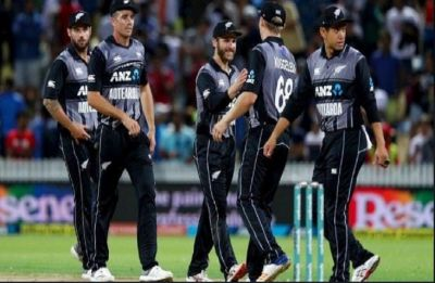 Kane Williamson rates T20 series win against India as an 'isolated' one