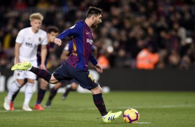Lionel Messi under a fitness cloud, Barcelona held to draw by Athletic Bilbao