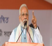 Happy Promise Day, Narendra Modi ji! AAP takes a dig at BJP's 'acche din'
