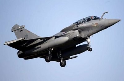Rafale CAG report to be tabled in Parliament today, no pricing details due to security clause