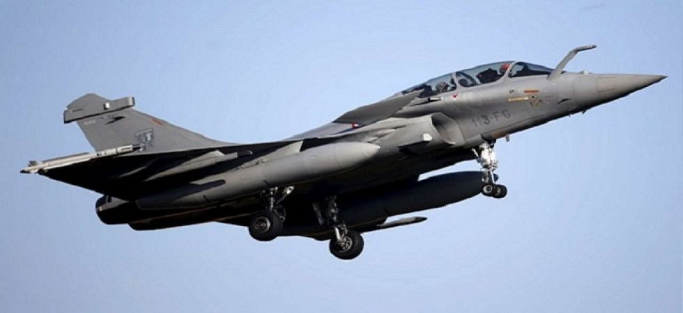 Rafale CAG report in Parliament tomorrow, no pricing details due to security clause (File Photo)