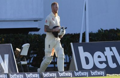 Ben Stokes called back from dressing room after dismissal – This is the reason
