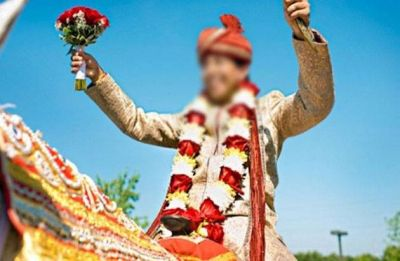 Noida wedding goes down the drain, literally! When this groom's nightmare came true