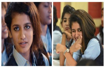 What? Wink girl, Priya Prakash Varrier claims she had to be kept under house arrest after her video went viral