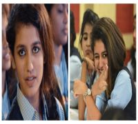What? Wink girl, Priya Prakash Varrier claims she had to be kept under house arrest after her video went viral