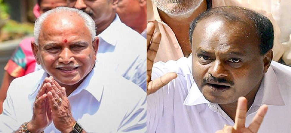 On February 8, Karnataka Chief Minister HD Kumaraswamy had claimed that Bharatiya Janata Party (BJP) is attempting to lure his party lawmakers as part of what is being called