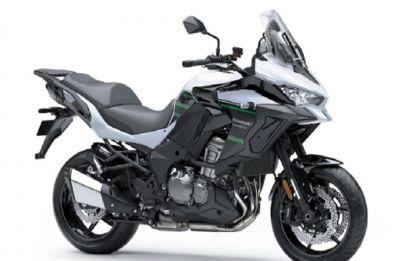 2019 Kawasaki Versys 1000 India price revealed, click here to know