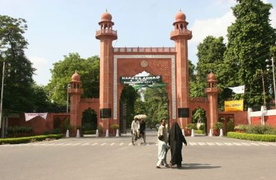 Aligarh Muslim University Minority Status: Supreme Court refers case to seven-judge bench