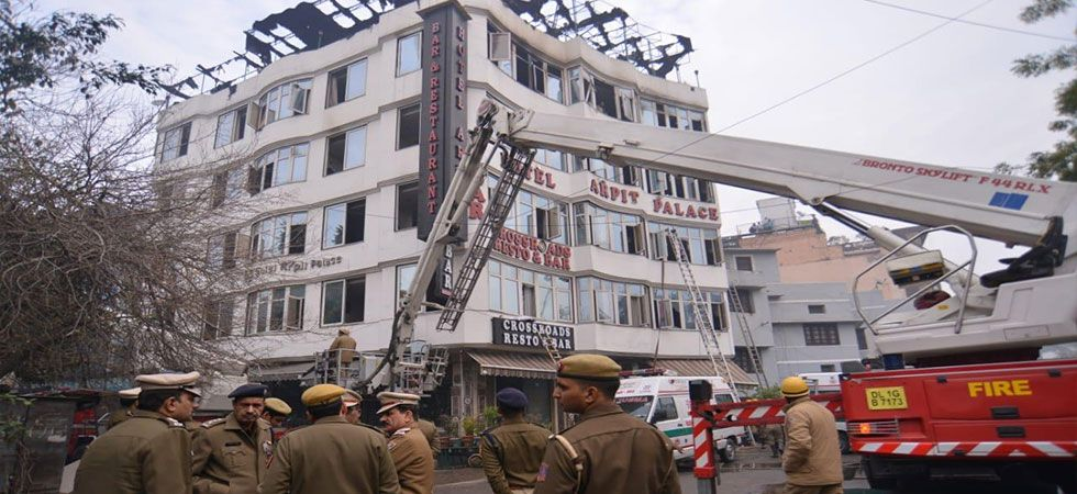 The NDMC has ordered a probe into the incident. (Image Credit: PTI)