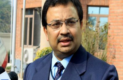 Rajeev Kumar is leaking whatever I said during CBI interrogation in Shillong, alleges Kunal Ghosh