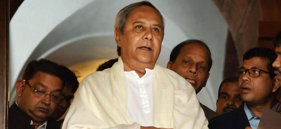 Biju Janata Dal (BJD) president and Odisha Chief Minister Naveen Patnaik. The Patnaik-led BJD has been ruling the state since 2000 without any serious threat from the opposition. (File photo: PTI)