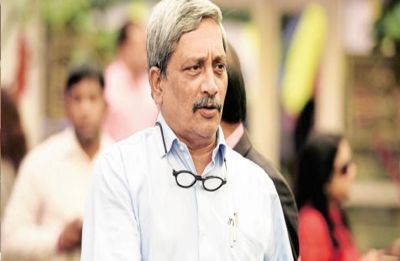Manohar Parrikar's son issued notices over construction of eco-resort in forest area