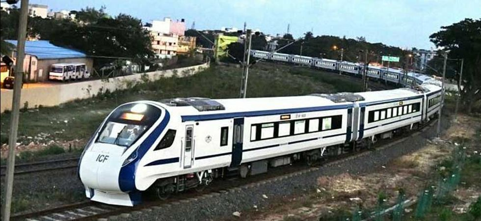 Train 18 will be inaugurated by PM Modi on February 15