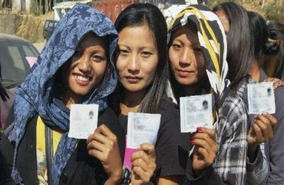 Sikkim has 4,23,325 voters: Chief Electoral Officer R Telang