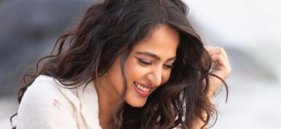 Anushka Shetty is currently winning the internet with her latest set of photos./ Image: Instagram