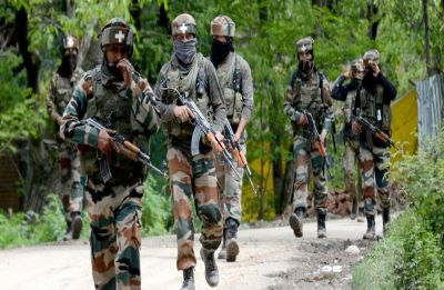 India signs contract to procure 72,000 Sig Sauer assault rifles for Indian Army