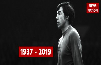 World cup winner Gordon Banks dies at 81