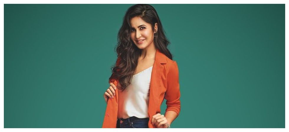 Katrina Kaif's reply on everyone getting married is hilarious and relatable (Photo: Twitter)