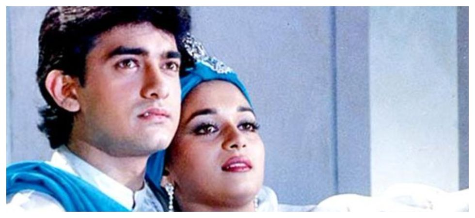 Aamir Khan and Madhuri Dixit's 'Dil' to get a sequel (Photo: Twitter)