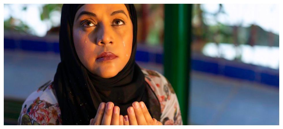 Film on triple talaq premieres at Berlin festival (Photo: Twitter)