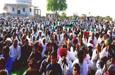 Gujjar Reservation Bill passed in Rajasthan Assembly, government promises 5 per cent quota