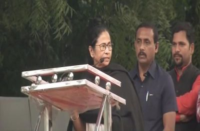 Mamata Banerjee on Congress and Left: We will fight together at the national level