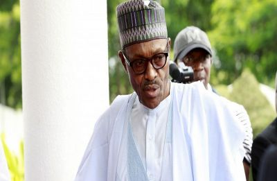 14 dead in Buhari rally stampede in Nigeria