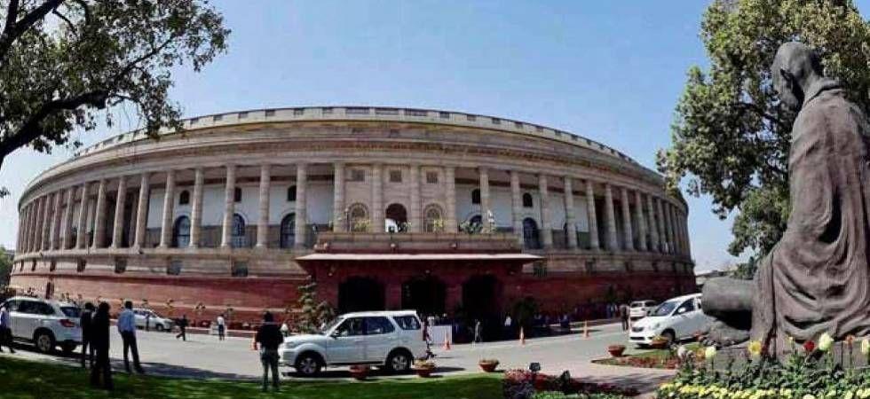 Modi govt tables CAG report on Rafale in Rajya Sabha