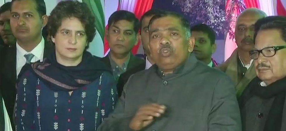 The two sides would soon finalize seat arrangements, Keshav Dev Maurya said. (Image Credit: ANI)