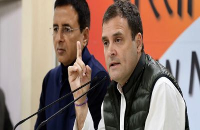 PM Modi's Rafale defence has been 'demolished,' says Rahul Gandhi on latest 'revelations'
