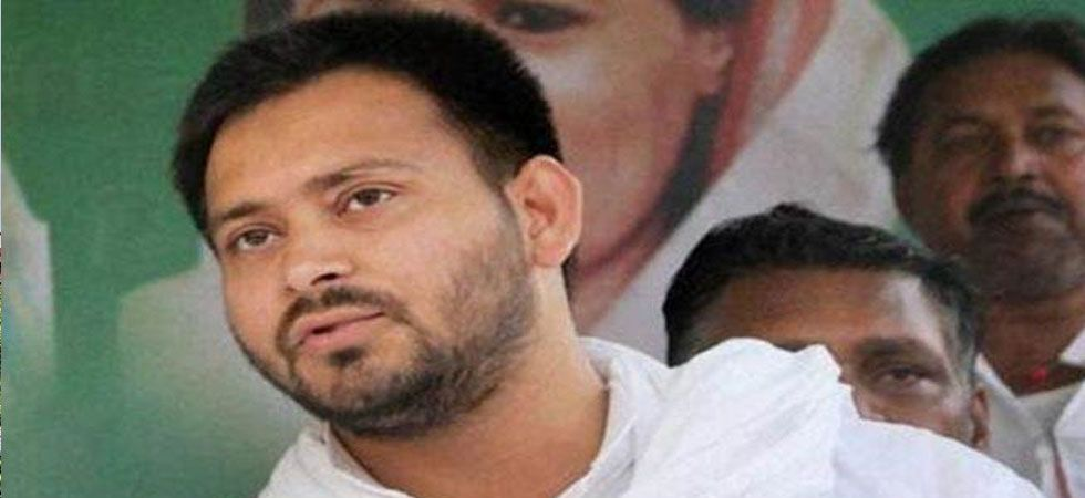 Tejashwi Yadav vacates government bungalow after Supreme Court order (Image Credit: PTI)
