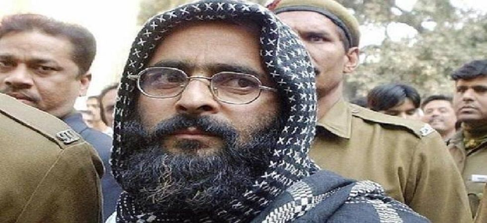 Afzal Guru was an innocent youth, should not have been hanged, says Mehbooba Mufti