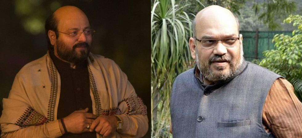 Manoj Joshi to play Amit Shah in PM Narendra Modi's biopic.