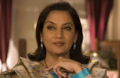 Shabana Azmi diagnosed with swine flu, says she rarely get chance to lie back and instrospect