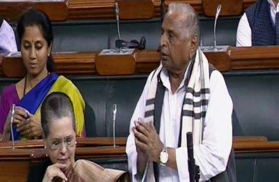 'Netaji' Mulayam Singh drops a bombshell on 'Bua-Babua' combine, backs Modi as PM