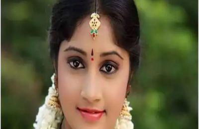 Telugu actress Naga Jhansi suicide case: Lover Surya Teja arrested for abetment