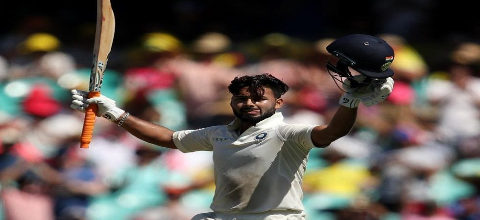Shane Warne wants Pant to open with Rohit against Australia (file photo)