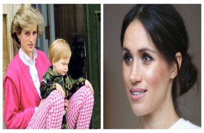 Meghan Markle 'vilified' by press like Diana: George Clooney