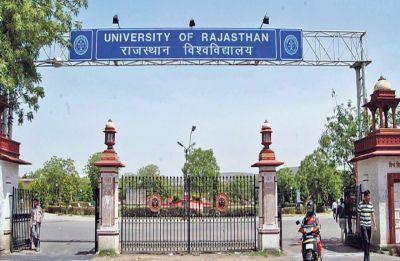 Rajasthan University postpones exams due to Gujjar agitation